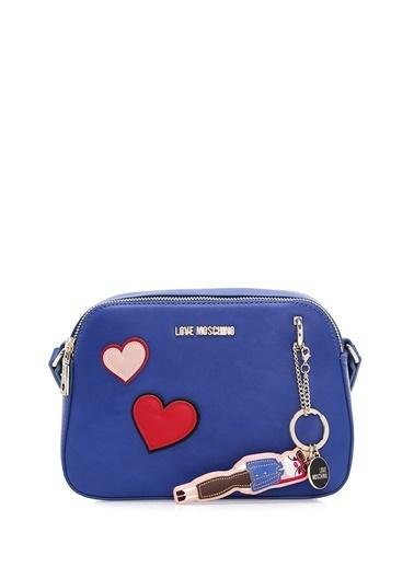 Çanta-Love Moschino